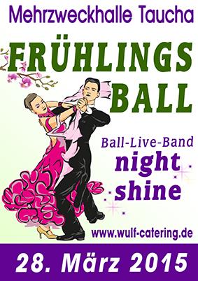 Frühlingsball 2015